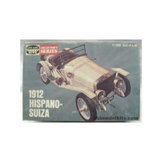 1912 Hispano-Suiza