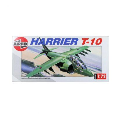 Harrier T-10