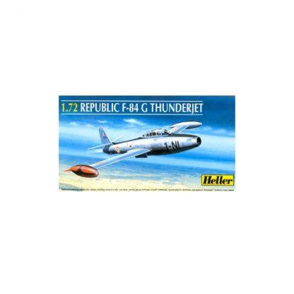 Republic F-84 G Thunderjet