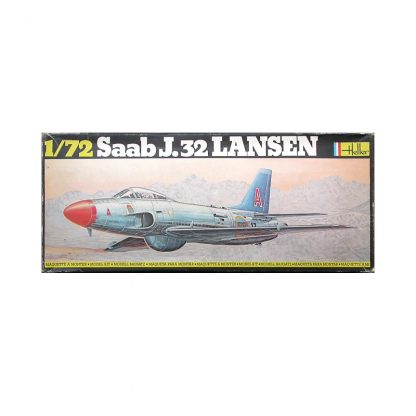 Saab J.32 Lansen