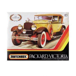 Packard Victoria