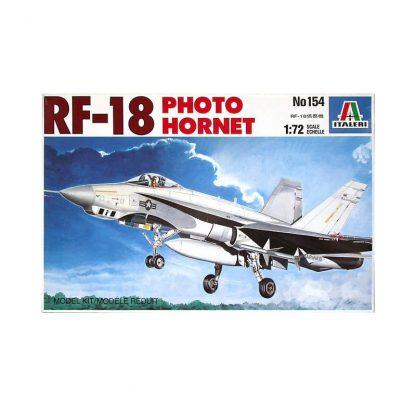 RF-18 PHOTO Hornet