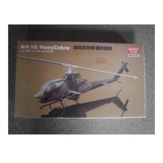 Bell AH 1G Huey Cobra