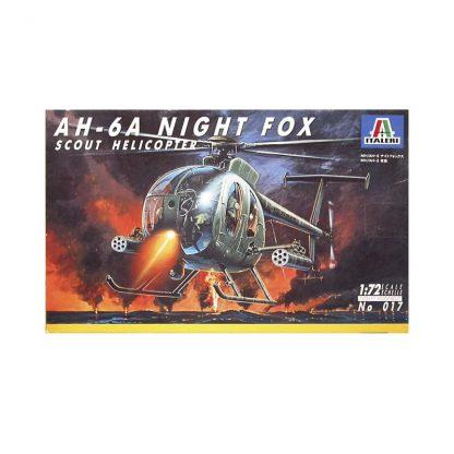 Hughes AH-6A Night Fox