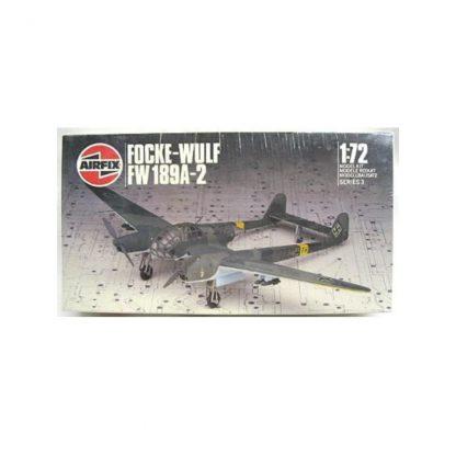 Focke-Wulf FW189A-2