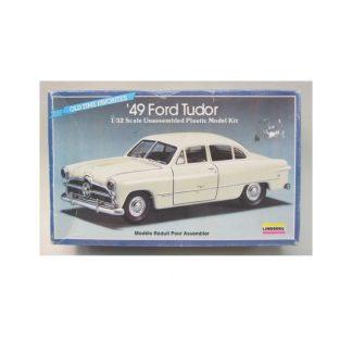 1949 Ford Tudor