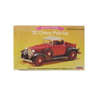 32 Chevy Pick-Up