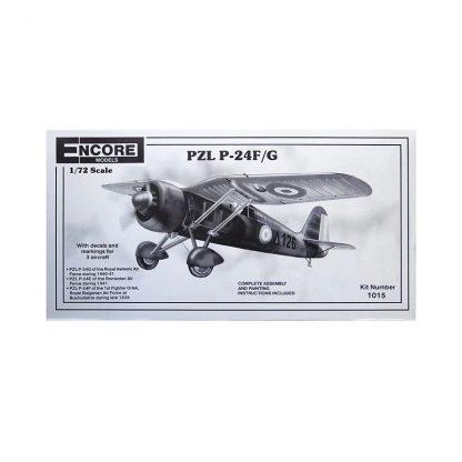PZL P-24F/G