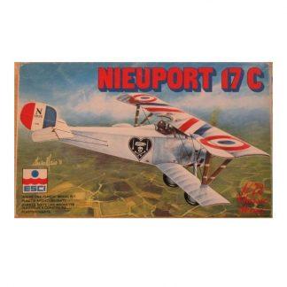 Nieuport 17 C