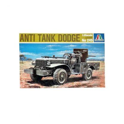 Anti Tank Dodge M6