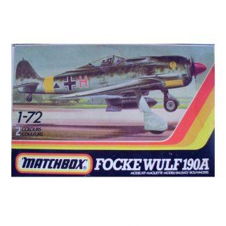 FockeWulf 190A