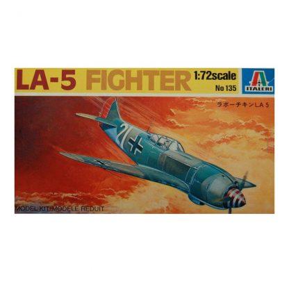 LA-5 Fighter