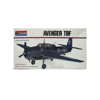 Avenger TBF - Grumman-built Navy plane