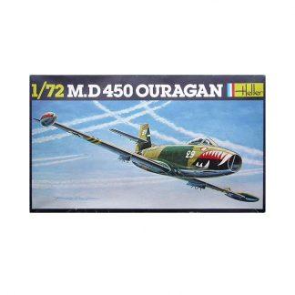 M.D. 450 Ouragan