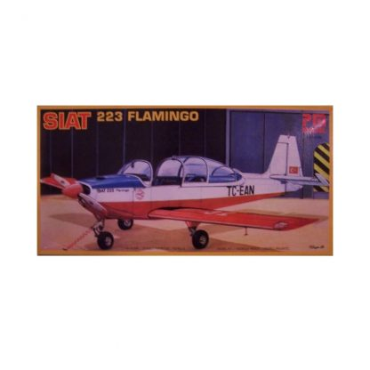 SIAT 223 Flamingo