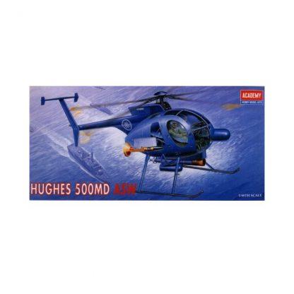Hughes 500-D ASW