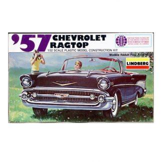 1957 Chevrolet Ragtop