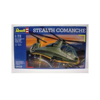 Stealth Comanche
