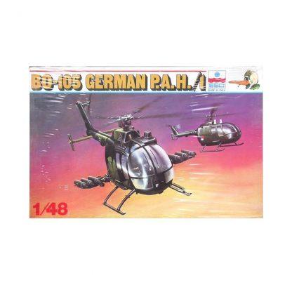 BO-105 German PAH 1