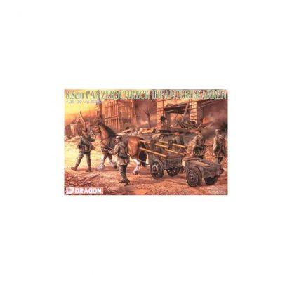 8.8cm Panzerschreck Infanteriekarren