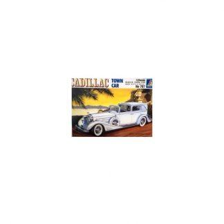 Cadillac Town Car