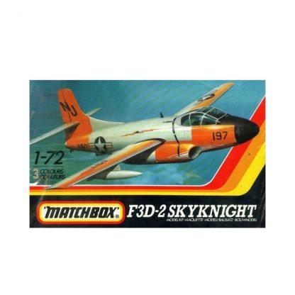 F3D-2 Skyknight