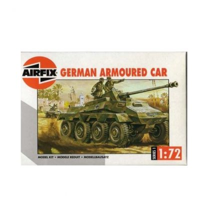 German Armoured Car