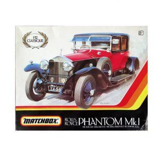 Rolls Royce Phantom Mk.I