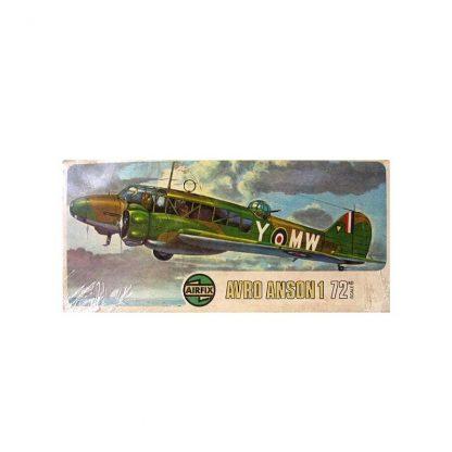 Avro Anson 1