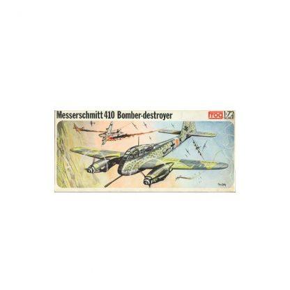 Messerschmitt 410 Bomber Destroyer