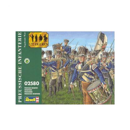 Preussische Infantry - Napoleonic Wars