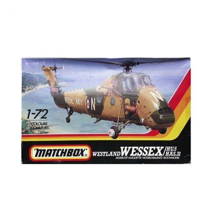 Westland Wessex HU.5/HAS.31