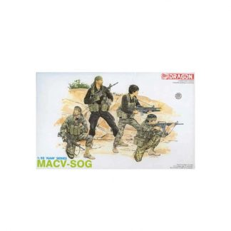 MACV-SOG - Nam Series