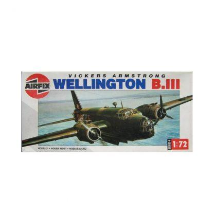 Vickers Armstrong Wellington B.III