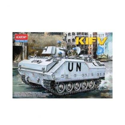 Korean Infantry Fighting Vehicle KIFV - K200