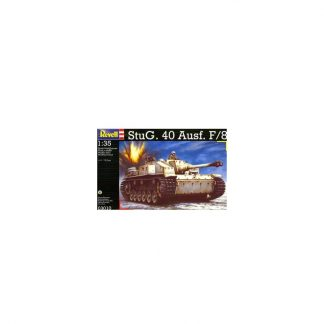 StuG. 40 Ausf. F/8