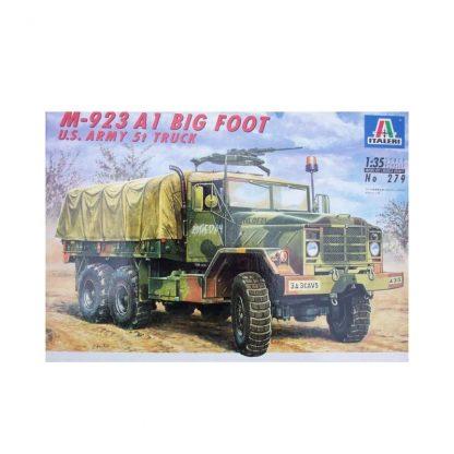 M-923A1 - Big Foot