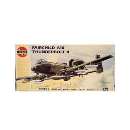 Fairchild A 10 Thunderbolt II