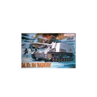 Sd.Kfz. 164 Nashorn