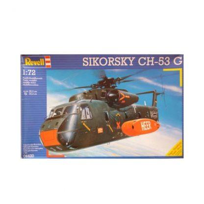 Sikorsky CH-53 G
