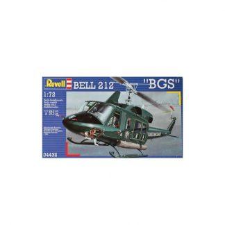 Bell 212 BGS