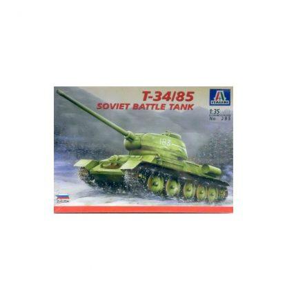 T-34/85 (Zvezda)