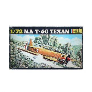 N.A T-6G Texan