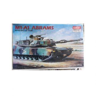 M1-A1 Abrams