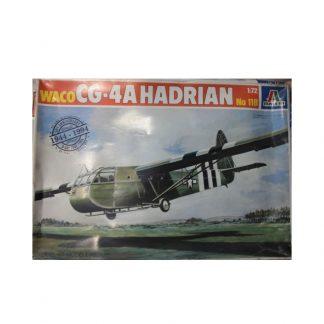 Waco CG-4A Hadrian (50th anniversary)