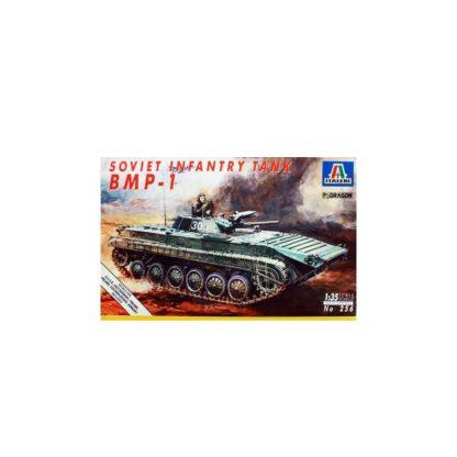 Soviet Infantry Tank BMP-1