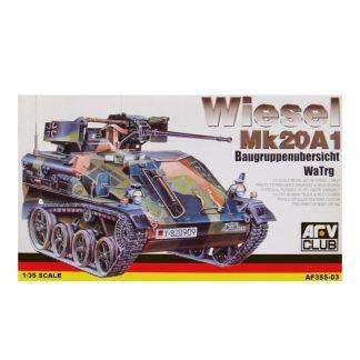 Wiesel Mk20A1
