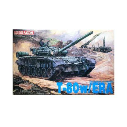 T-80 w/ERA