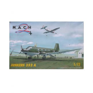 Junkers Ju 352 A