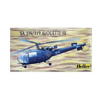 SA.316 / SA.319 Alouette III